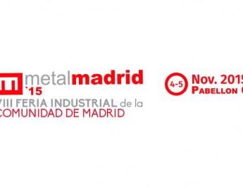 targi Metal Madrid