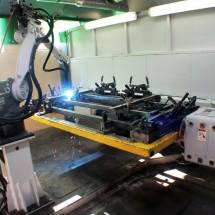 Nowy zawód – operator robota spawalniczego