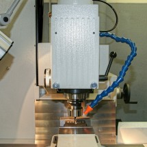 CNC – Computerized Numerical Control