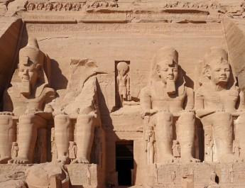 Starożytność – gdy posągi żyły